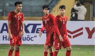 Bất ngờ với số lượng cầu thủ HAGL được triệu tập lên U22 Việt Nam