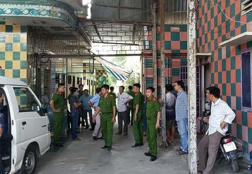 Quảng Ninh: Giết người yêu tại nhà nghỉ do mâu thuẫn