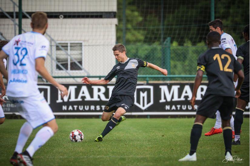 CLB Sint-Truiden đã đón nhận trận thua với tỷ số bất ngờ trước đội bóng của Hy Lạp
