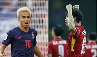 Messi Thái Lan gây ấn tượng mạnh trước trận so tài với Công Phượng