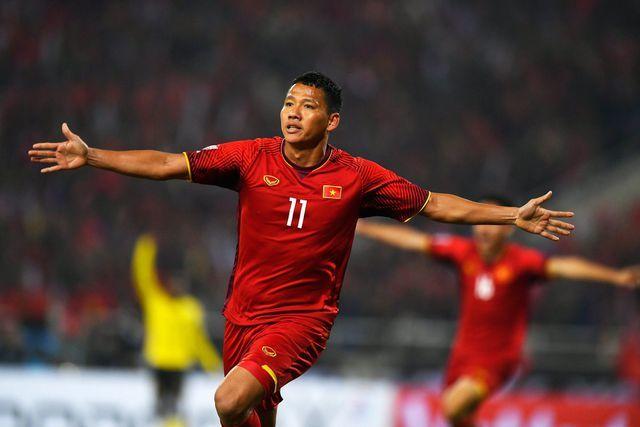Mạc Hồng Quân thay thế Hà Đức Chinh  tại vòng loại World Cup