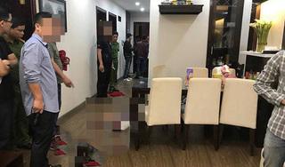 Người đàn ông Hàn Quốc bị đâm gục trong căn hộ cao cấp tại Sài Gòn