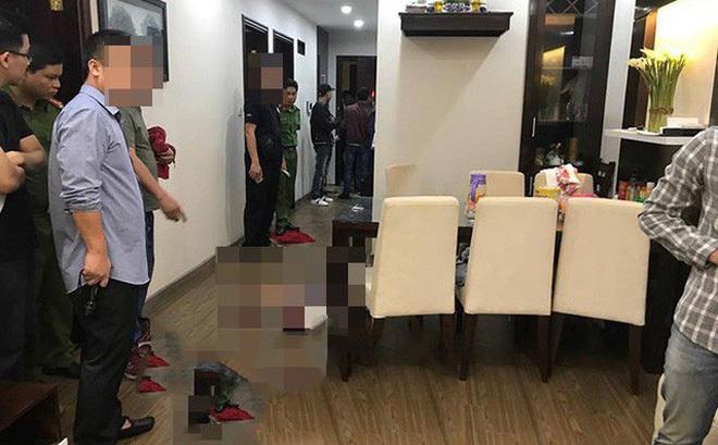 Người đàn ông Hàn Quốc bị bạn đâm gục trong căn hộ cao cấp ở Sài Gòn. Ảnh minh họa.
