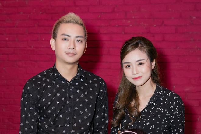 Hoài Lâm lần đầu lên tiếng xác nhận đã kết hôn và có hai con gái