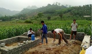 Trung tâm Nước sạch và VSMT nông thôn Tuyên Quang: Dấu hỏi về sử dụng vốn vay