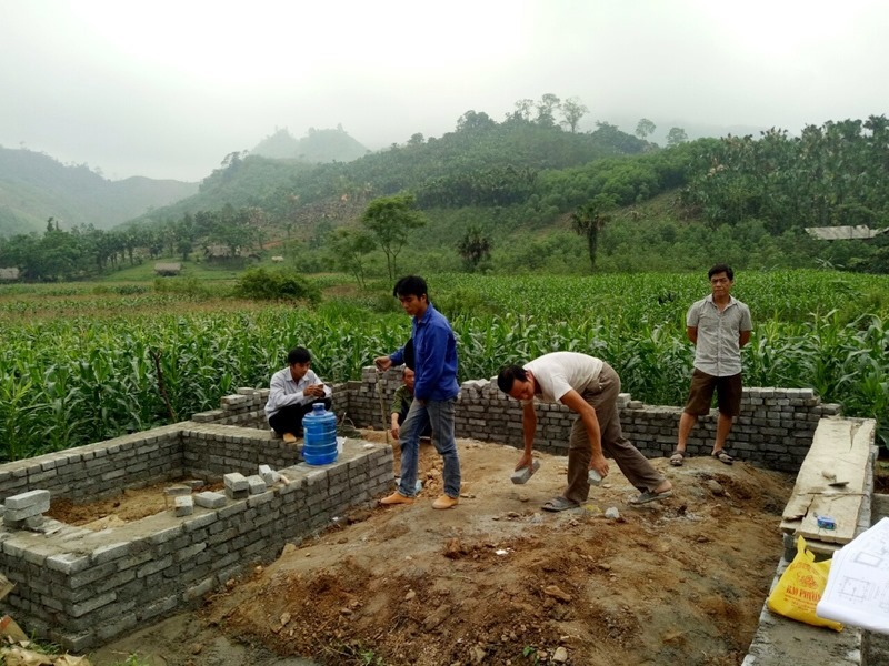Những dấu hỏi về các gói thầu tại Trung tâm Nước sạch và Vệ VSMT nông thôn Tuyên Quang