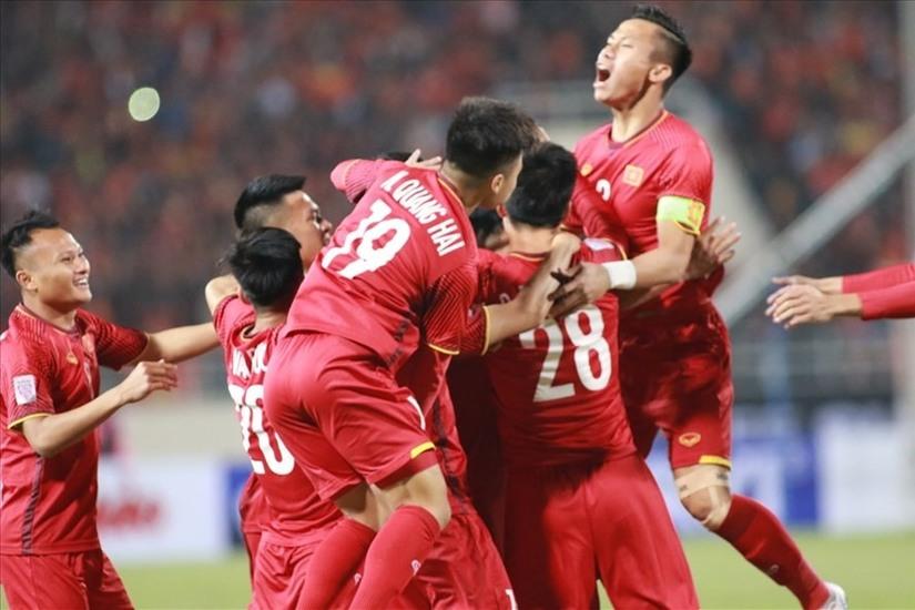 Đội tuyển Việt Nam nhiều khả năng sẽ có thêm thời gian chuẩn bị cho trận đấu với Thái Lan