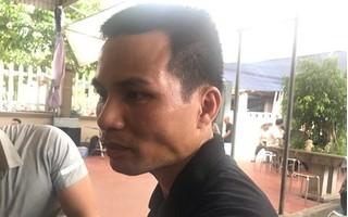 Bố nạn nhân vụ tai nạn thảm khốc ở Hải Dương: 'Tôi đau đớn khi ra nhận diện con'