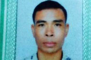 Xác định được nơi ẩn náu của nghi phạm sát hại vợ ở Hòa Bình