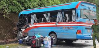 Thầy giáo đau đớn kể lại giây phút gặp nạn khi đi từ thiện tại Hà Giang