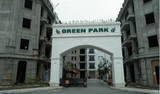 Dự án Green Park 319 Vĩnh Hưng: Hàng loạt căn hộ thay đổi thiết kế, phá vỡ quy hoạch