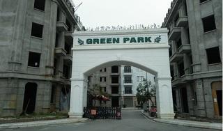 Sai phạm tại Dự án Green Park 319 Vĩnh Hưng: Sẽ tiến hành cưỡng chế