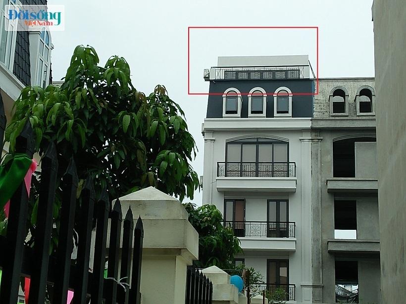 Dự án Green Park 319 Vĩnh Hưng01