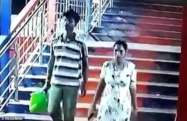 Bị hiếm muộn, cặp vợ chồng ngang nhiên bắt cóc con người khác ở ga tàu