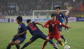 HLV Indonesia đánh giá cao Thái Lan, xem nhẹ Việt Nam ở vòng loại World Cup