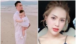 Sau ly hôn, vợ chồng Việt Anh tranh giành quyền nuôi con?