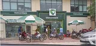 Nổ súng cướp ngân hàng ở Thanh Hóa, 1 bảo vệ trúng đạn bị thương