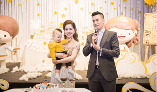 Việt Anh cay đắng tiết lộ trắng tay sau ly hôn