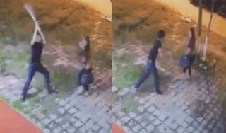 Sức khỏe người phụ nữ ở Quảng Ninh tay không đỡ loạt nhát chém giờ ra sao?