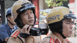 CSGT kêu gọi người dân tố vi phạm giao thông qua hình ảnh