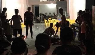 Hải Phòng: Mâu thuẫn tại quán bia, thợ cắt tóc đâm chết người