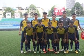 Tuyển trẻ Việt Nam so tài với đội mạnh của Nhật Bản, Thái Lan
