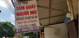Cụ bà 68 tuổi khiếm thị ở Lạng Sơn bị hãm hiếp, cướp tài sản