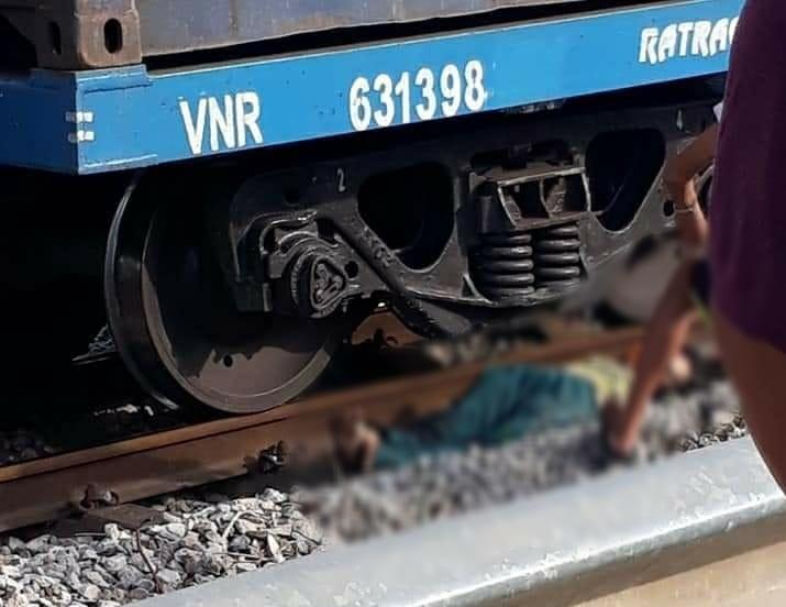 Mẹ ca sĩ Châu Việt Cường bị tàu hỏa cán tử vong trong lúc đi nhặt ve c