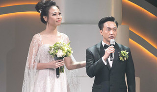 Đàm Thu Trang bất ngờ kể lại chuyện tình với Cường Đô la sau đám cưới hoành tráng