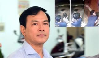Nguyễn Hữu Linh bị truy tố tội dâm ô