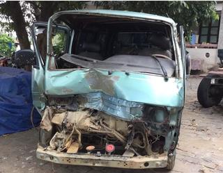 Xe tải chở gỗ lậu 'thông chốt' CSGT ở Gia Lai đã hết hạn lưu hành từ lâu