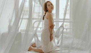 Quỳnh Nga: Đóng vai Nhã 'Về nhà đi con' có thời gian tôi không dám ra đường buổi tối
