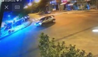Tài xế Mercedes uống say 'làm xiếc' trên đường phố Đà Nẵng bị phạt nặng