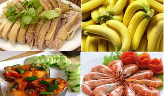 Những món ăn thường kiêng kỵ trong ngày mùng 1 'tháng cô hồn'