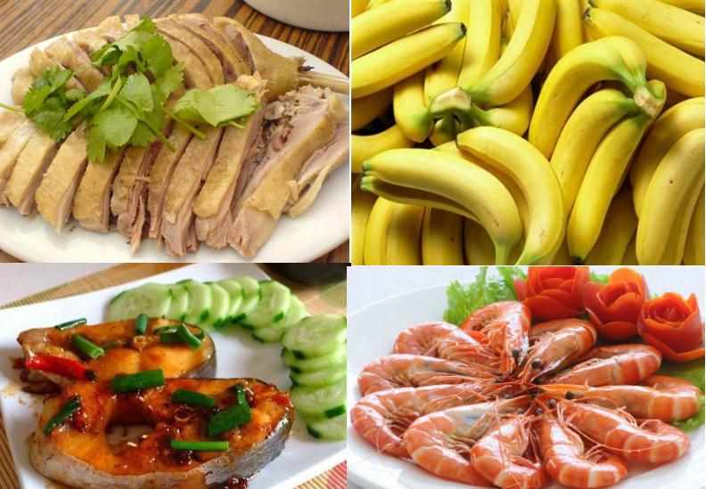 Những món ăn thường bị kiêng kỵ trong ngày mùng 1 'tháng cô hồn'