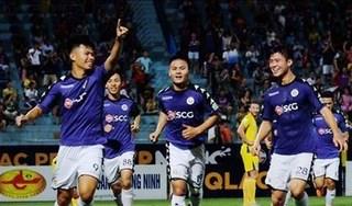 Quang Hải: 'Chúng tôi sẽ hướng ra châu Á sau trận đấu với Bình Dương'