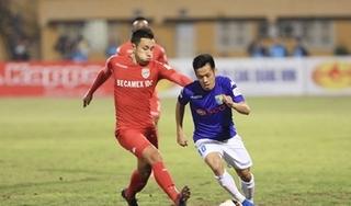 Văn Quyết tỏa sáng, Hà Nội FC đánh bại Bình Dương ở AFC Cup