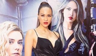 Tin tức sao Việt mới nhất ngày 1/8/2019: Phương Mai nóng bỏng trong 'Fast & Furious: Hobbs & Shaw'