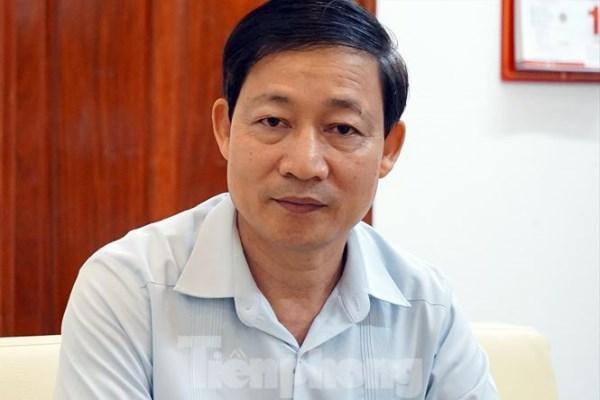 Phó chủ tịch tỉnh Hòa Bình bị kỷ luật vì vụ gian lận thi cử