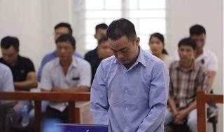 Bố mẹ vợ bất ngờ xin giảm án cho gã con rể nhậu say đâm vợ tử vong