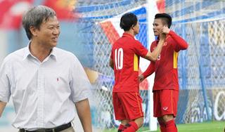HLV Lê Thụy Hải: Quang Hải không phải là mẫu cầu thủ dẫn dắt đội bóng