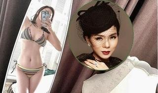 Tin tức sao Việt mới nhất 2/8/2019: Lệ Quyên diện bikini nóng bỏng dù đã U40
