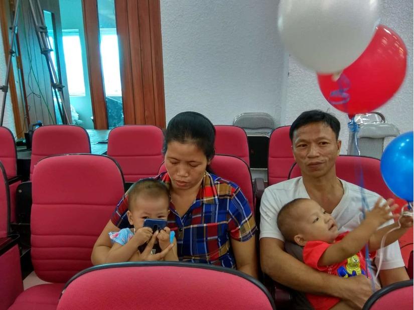 Uớc mơ có con của nhiều cặp vợ chồng vô sinh hiếm muộn không còn quá xa vời 2