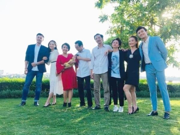Lộ kết phim 'Về nhà đi con': Ông Sơn bỏ lên chùa, Thư tiêu 3 tỷ nhanh gọn