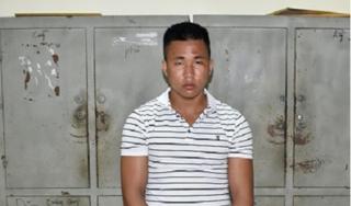 'Phượt thủ' ở Thanh Hóa sang Ninh Bình cướp tài sản của người nước ngoài