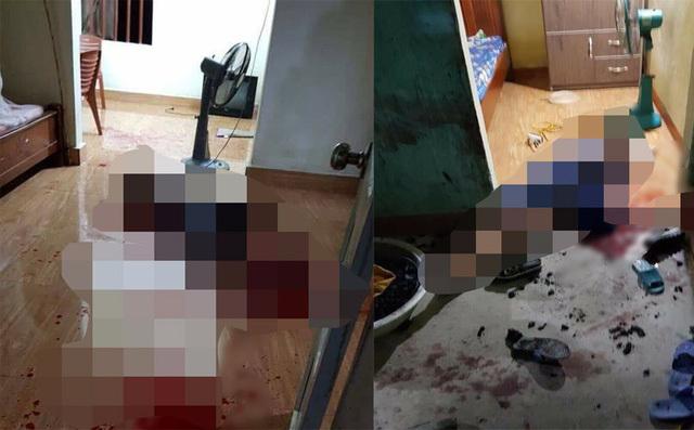 Thông tin mới nhất vụ đối tượng sát hại bố vợ và anh vợ ở Quảng Ninh