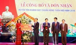 Đầu tư xây dựng cơ bản tại Yên Khánh- Ninh Bình: Có bất thường?