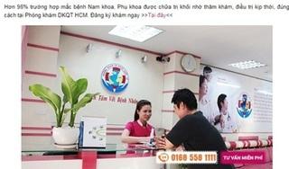 TP.HCM: Xử phạt và đóng cửa Phòng khám Đa khoa Quốc tế