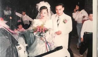 Đám cưới thập niên 90 có gì hot mà dân mạng ai ai cũng phải trầm trồ?