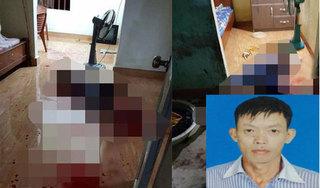 Tin mới nhất vụ đối tượng sát hại bố vợ và anh vợ ở Quảng Ninh
